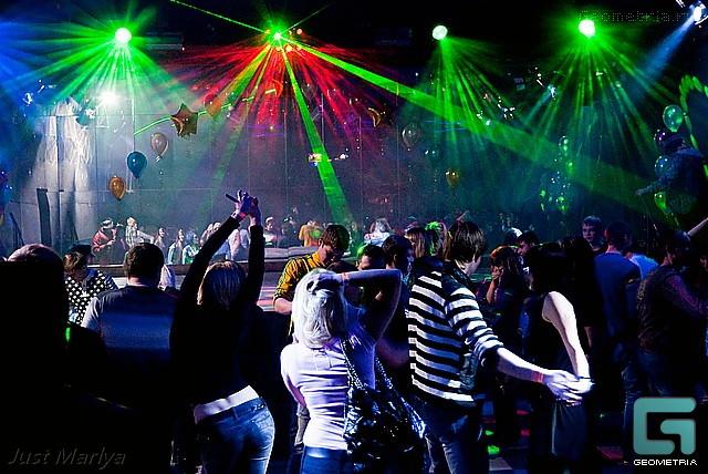 Ночные клубы в каменск шахтинске клубы на хэллоуин в москве