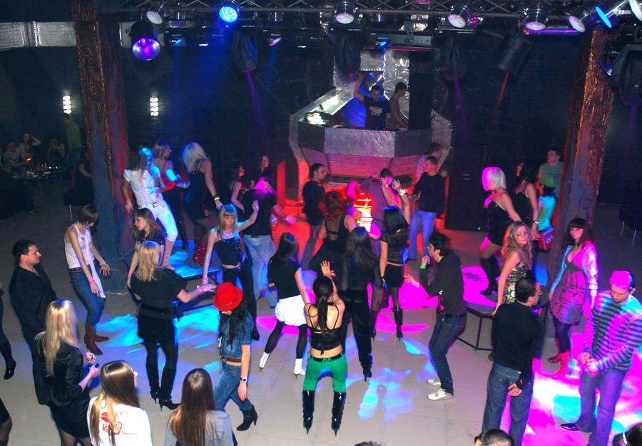 Ночной клубы в шахта москва центр бильярдные клубы