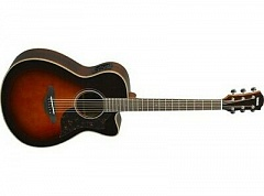 YAMAHA A1R TOBACCO BROWN SUNBURST//02