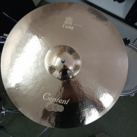 "Centent Crash 18"" TANG B20 series"