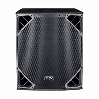 ZTX audio VX115AS