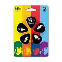 Planet Waves 1CBK2-10B2 Meet The Beatles