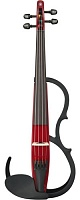 Yamaha SilentViolin YSV104RED//001