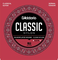 D' Addario EJ27N Normal Tension