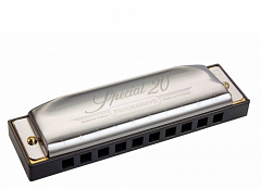 HOHNER COUNTRY SPECIAL 560/20 C