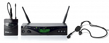 LEEM WIRELESS HEAD RADIOSYSTEM