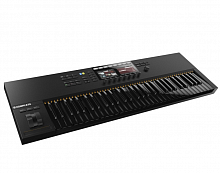 Native Instruments Komplete Kontrol S61 Mk2 Black Edition