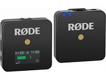 RODE Wireless GO BK