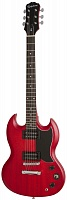 EPIPHONE SG-Special VE Cherry