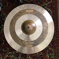 "Centent Crash 17"" ARDOR B20 series"