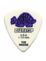 Dunlop 424R1,14 Tortex Wedge 1,14