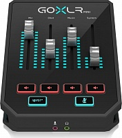 TC Helicon GO XLR MINI