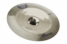 EDCymbals Alliance china 18'