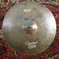 "Centent Crash 16"" MIST B20 series"
