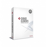 STEINBERG Cubase Elements Retail