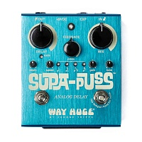 WAY HUGE SUPA-PUSS ANALOG DELAY WHE707