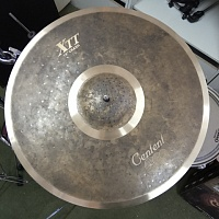 "Centent Crash 18"" XTT B20 series"
