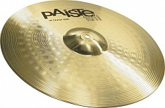 Paiste 101 Brass Crash/Ride 0000144618