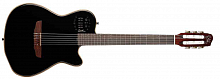 Godin MULTIAC ACS SLIM NYLON SA Black HG