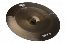 EDCymbals Imperial china 18'