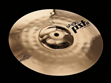 "Paiste 10"" PST8 Rock Splash"