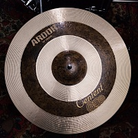 "Centent Crash 16"" ARDOR B20 series"