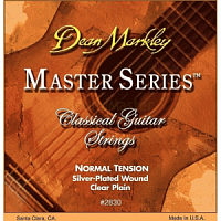 DeanMarkley 2830 Master Series Normal Tension