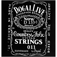 Dogal Strings D133B