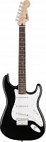 Fender SQUIER Bullet Stratocaster® Hard Tail, Black