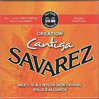 SAVAREZ 510MR