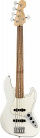 FENDER PLAYER JAZZ BASS V PF PWT