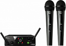 AKG WMS40 Mini2 Vocal Set US45AC
