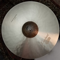 "Centent Crash 17"" EMPEROR B20 series"