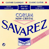 SAVAREZ 500 CR