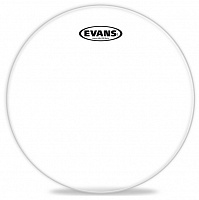 Evans S14H20 Snare Saide Hazy 200